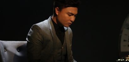 Quán quân 'Ban nhạc quyền năng' – Đăng Nguyên hé lộ hậu trường MV mới