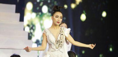 Duyên dáng Bolero: Người đẹp Trần Mỹ Ngọc thay đổi góc nhìn về 'nghệ sỹ giải trí'