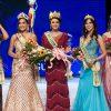 Nữ đầu bếp xinh đẹp đăng quang Hoa hậu Hòa bình Paraguay 2018