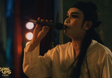 Sau 'Cô Ba Sài Gòn', Ngô Thanh Vân chính thức trở lại đường đua với 'Song Lang'