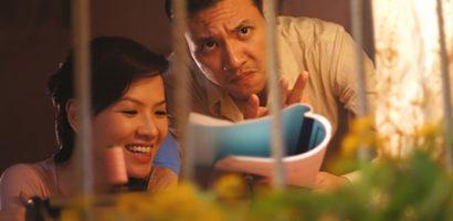 Những lần Đan Lê đóng phim do chồng làm đạo diễn