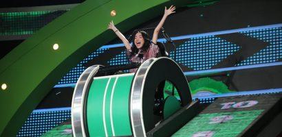 Elly Trần xuất sắc 'giật' ngay 20 triệu tại 'Nhanh như chớp'