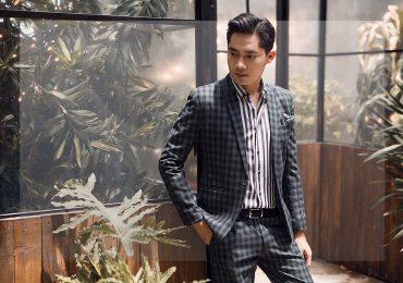 Minh Luân: 'Đóng phim và ca hát giúp tôi giữ lửa đam mê nghệ thuật'