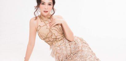 Trần Mỹ Ngọc sẵn sàng bán nhà để đầu tư cho âm nhạc