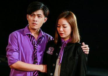 Trường học bá vương: Hạ Anh chuyển sang làm 'chị đại' trường học