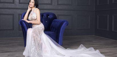 Minh Thu chiếm trọn tình cảm của ban giám khảo 'Người hát tình ca'