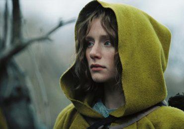Mỹ nhân 'Thế giới khủng long': Nhan sắc đầy bí ẩn của Hollywood