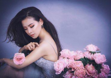 Thiên Hương nhiều đêm mất ngủ, sút cân vì 'Duyên dáng Bolero 2018'