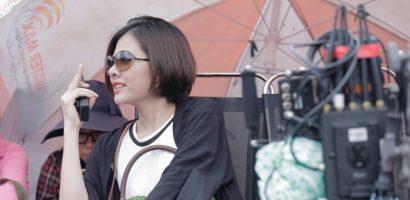 Vân Trang trở lại điện ảnh với vai trò là nhà sản xuất phim 'Thạch Thảo'