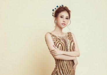 Người đẹp Chi Nguyễn quyết chiến thắng tại chung kết 'Miss Asia World 2018'