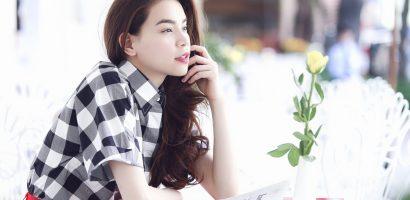 Hồ Ngọc Hà tái ngộ khán giả 'Thay lời muốn nói' với đêm nhạc Mưa
