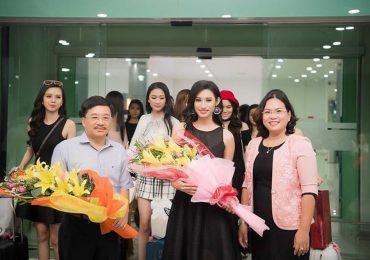 'Tâm thư' của BTC gửi thí sinh dự chung khảo Hoa hậu phía Nam