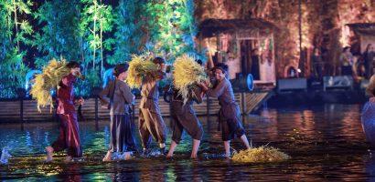 Vở 'Tinh hoa Bắc bộ' đoạt giải Vàng – Giải thưởng Stevie châu Á – Thái Bình Dương