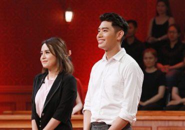 2 năm bên nhau, Thái Trinh tiết lộ nhiều lần chịu đựng sự vô tâm, lạnh lùng của Quang Đăng