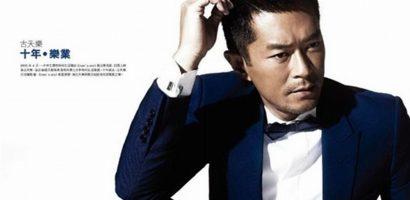 10 tài tử TVB khiến fan nữ xứ Trung mê mệt