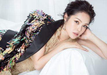 Dương Cẩm Lynh 'lột xác' cá tính, gai góc trong hình ảnh mới