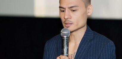 Hoa Vinh 'chi mạnh' cho sản phẩm âm nhạc đầu tay