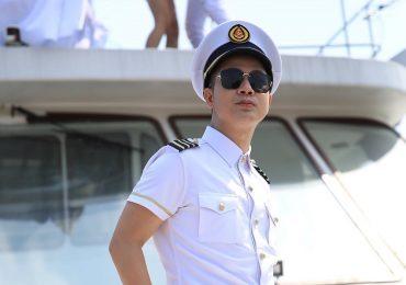 Quách Tuấn Du chị tiền tỉ quay MV trên du thuyền sang trọng