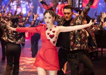 Chi Pu làm mới 'Đóa hoa hồng' bằng phong cách Orchestra