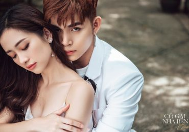 Jun Phạm bắt tay Jun Vũ, Andiez ra mắt single mới