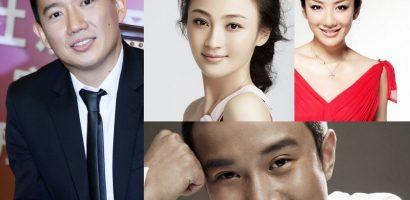 Những sao Hoa ngữ thân bại danh liệt vì scandal