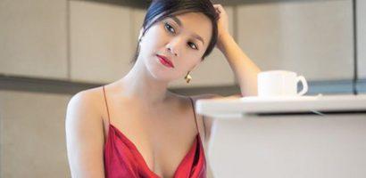 Nữ hoàng sexy Y Phụng tiết lộ thời 'ngủ gầm sân khấu với Đàm Vĩnh Hưng'