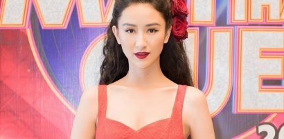 Xóa bỏ mác 'Hoa hậu đi hát', Hà Thu tiếp tục chinh chiến tại 'Gương mặt thân quen 2018'