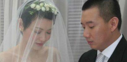 Sau 19 năm, Điền Nhụy Ni – Đỗ Vấn Trạch 'tình vẫn nồng'