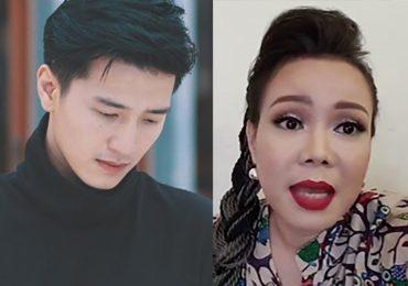 Việt Hương nói gì khi Huỳnh Anh cúi đầu xin lỗi vì vô trách nhiệm?