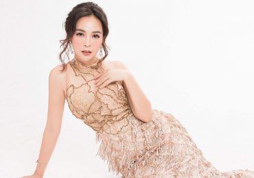 Sau 'Duyên dáng Bolero', người đẹp Trần Mỹ Ngọc bén duyên với điện ảnh