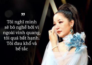 'Người ta chửi tôi và Việt Hùng dữ lắm, họ bảo Việt Hùng phá nát hình ảnh Thúy Nga'