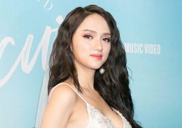 Hương Giang Idol lên tiếng về việc bỏ show, bị chê thiếu chuyên nghiệp