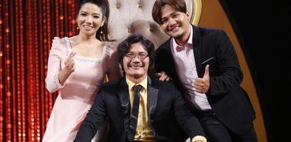 Lộ diện 6 đạo diễn tài năng của chương trình 'Kịch cùng Bolero' mùa 2