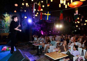 Nghệ sĩ Việt thu hơn 100 triệu đồng ủng hộ đồng bào bị lũ lụt ở Hà Giang