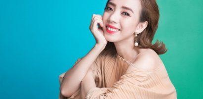 Thu Trang – Nghệ sĩ nữ đầu tiên của Việt Nam nhận nút vàng Youtube