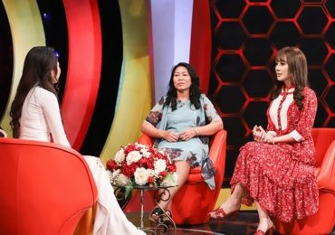 Mẹ chồng – nàng dâu Lâm Khánh Chi chia sẻ câu chuyện hậu hôn nhân