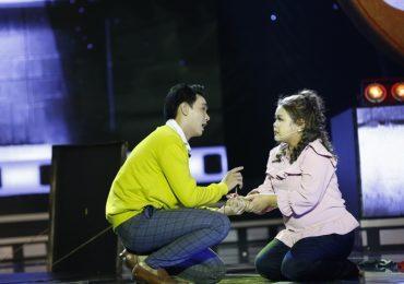 'Sát thủ có gương mặt trẻ thơ' Hữu Tài dẫn đầu tập 5 với câu chuyện kinh dị