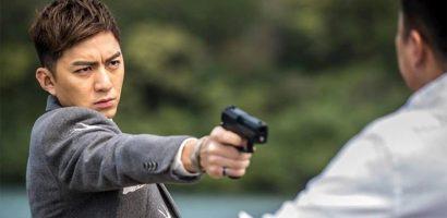 Sao TVB Viên Vỹ Hào: 'Tôi muốn kiếm thật nhiều tiền để giúp đỡ bố mẹ'