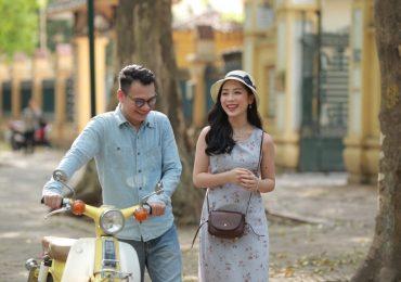 Khắc Việt kể chuyện 'tán gái' thời sinh viên trong MV mới