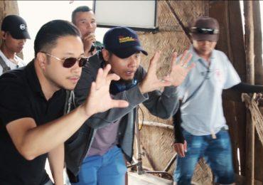 Victor Vũ chia sẻ về 5 năm ấp ủ kịch bản 'Người bất tử'