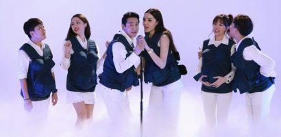 Show Trấn Thành, Trường Giang 'mang bầu': Nghèo ý tưởng, thiếu thực tế