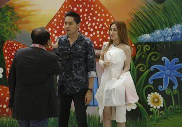 Minh Luân 'lót tay' 1,5 tỷ đồng để giành vai nam chính trong phim điện ảnh?