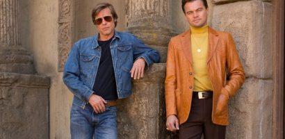 Leonardo và Brad Pitt hợp diễn trong phim về vụ án mạng chấn động Hollywood