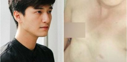 Huỳnh Anh nói gì trước nghi vấn lộ ảnh nóng