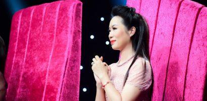Trịnh Kim Chi làm giám khảo khách mời 'Sao nối ngôi' phiên bản nhí