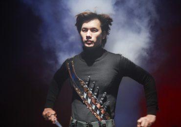 Ôm mộng giống Song Joong Ki và cái kết không ngờ mà Nhan Phúc Vinh gặp phải
