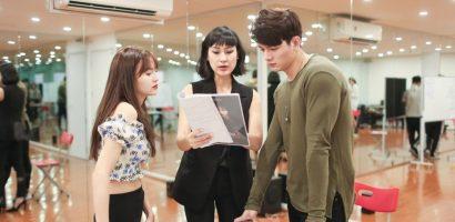 Tiết lộ nhân vật bí ẩn khiến Lan Ngọc phải chủ động xin nhà sản xuất cho theo 'tầm sư học diễn'