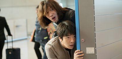 Khán giả Việt Nam cười ngất khi xem phim mới của Kwon Sang-woo