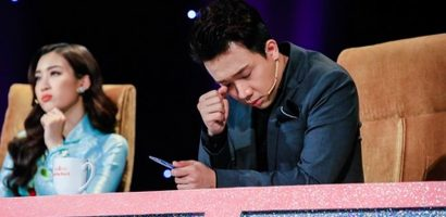 Trấn Thành, Trác Thúy Miêu và Hoa hậu Mỹ Linh rơi nước mắt trước những hoàn cảnh éo le