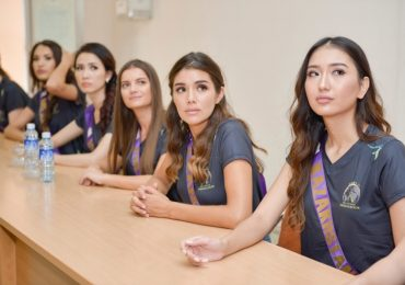 Hoạt động cuối cùng của dàn thí sinh 'Hoa hậu Đại sứ Du lịch thế giới 2018' tại Việt Nam